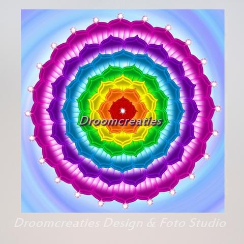 droomcreaties_mandaladesign_chakra