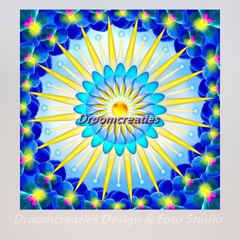 droomcreaties_mandaladesign_sunshine